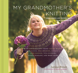 My Grandmother's Knitting