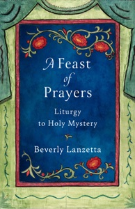 A Feast of Prayers Book Cover