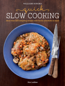 Quick Slow Cooking Book Cover