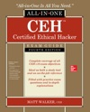 CEH Certified Ethical Hacker All-in-One Exam Guide Fourth Edition