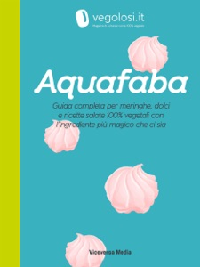 Aquafaba Book Cover