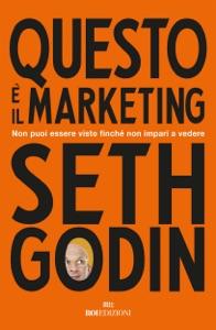 Questo è il marketing Book Cover
