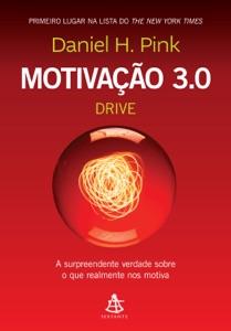 Motivação 3.0 – Drive Book Cover
