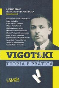 Vigotski Book Cover