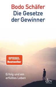 Die Gesetze der Gewinner Buch-Cover