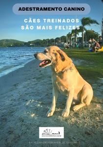 Adestramento Canino Book Cover