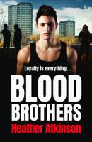 Heather Atkinson - Blood Brothers artwork