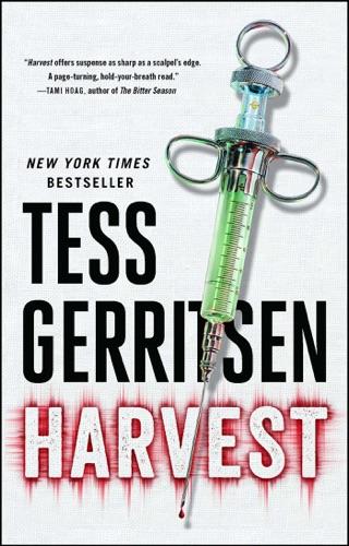 Tess Gerritsen - Harvest
