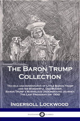The Baron Trump Collection - Ingersoll Lockwood book