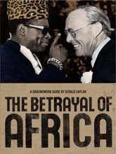 The Betrayal Of Africa