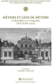 M Tiers Et Gens De M Tiers En Roussillon Et En Languedoc Xviie Xviiie Si Cles