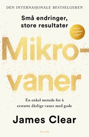 Mikrovaner - James Clear & Gunnar Nyquist by  James Clear & Gunnar Nyquist PDF Download