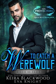 To Catch a Werewolf PDF Download