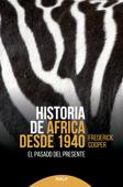 Historia de África desde 1940 Book Cover