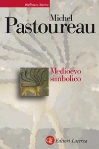 Medioevo simbolico Book Cover