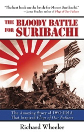 The Bloody Battle of Suribachi