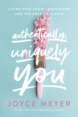 Authentically, Uniquely You Book Cover
