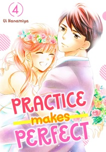 Practice Makes Perfect Volume 4 Book Cover