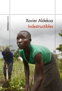 Indestructibles Book Cover