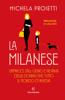 Michela Proietti - La Milanese artwork