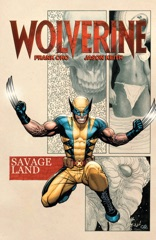 Wolverine By Frank Cho