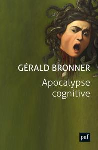 Apocalypse cognitive Couverture de livre