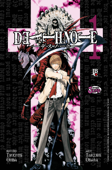 Death Note vol. 01 Book Cover