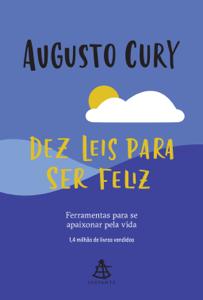 Dez leis para ser feliz Book Cover