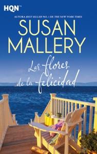 Las flores de la felicidad Book Cover