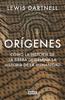 Lewis Dartnell - Orígenes portada
