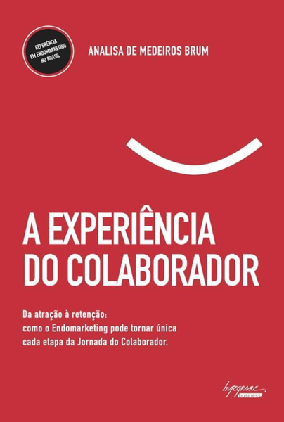 A experiência do colaborador