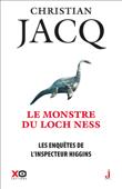 Les enquêtes de l'inspecteur Higgins - T39 : Le monstre du Loch Ness