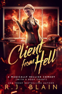 Client from Hell