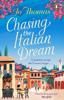 Jo Thomas - Chasing the Italian Dream artwork