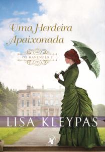 Uma herdeira apaixonada Book Cover