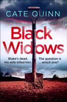 Cate Quinn - Black Widows artwork