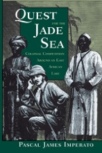 Quest For The Jade Sea