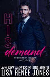 His Demand book