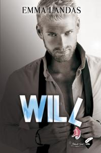 Will La couverture du livre martien