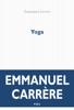 Emmanuel Carrère - Yoga Grafik