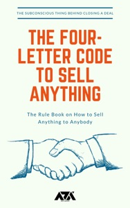 The Four-Letter Code to Sell Anything