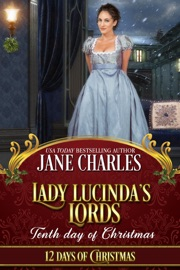 Lady Lucinda S Lords Tenth Day Of Christmas