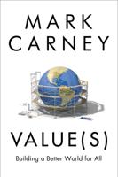 Mark Carney - Values artwork