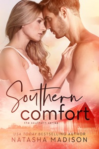 Southern Comfort Book Cover