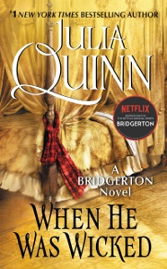 When He Was Wicked Book Cover