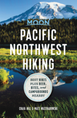 Moon Pacific Northwest Hiking