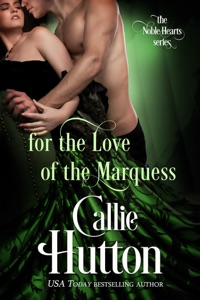 For the Love of the Marquess