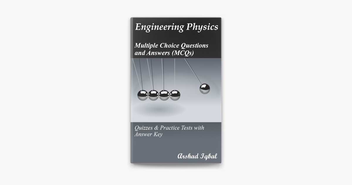 Engineering Physics Multiple Choice Questions and Answers ...