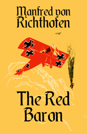The Red Baron (Illustrated)