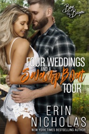 Four Weddings and a Swamp Boat Tour PDF Download
